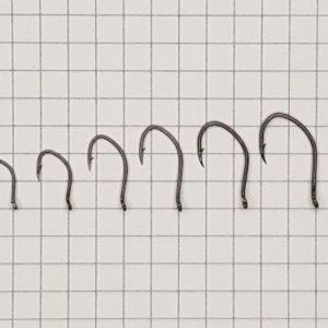 Крючки на карася